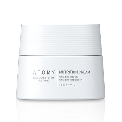 Atomy The Fame Nutrition